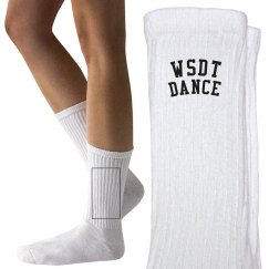 Youth WSDT Socks
