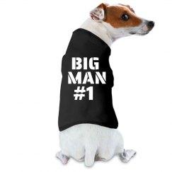 BIG MAN #1