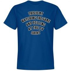 Sports Fan Game Shirt
