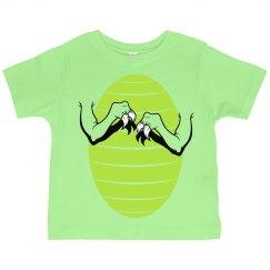 Green Dinosaur T-Shirt