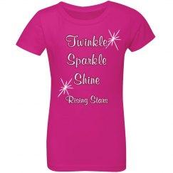 Twinkle Sparkle Shine Youth