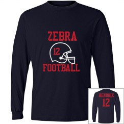 Football Long Sleeves