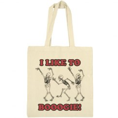 Halloween Boogie Bag