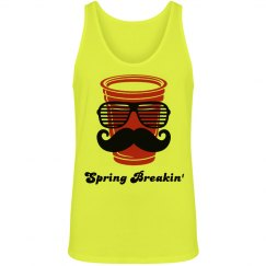 Classy Spring Break Cup