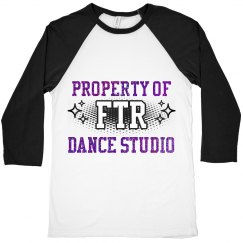 Adult Property of FTR