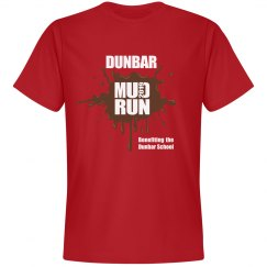2019 Dunbar Mud Run - White