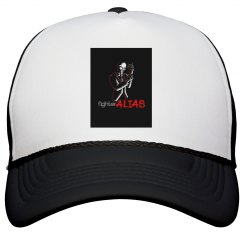 F/A Hat Black