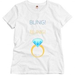 BLING! BLING!