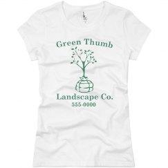 Landscape Company Tee