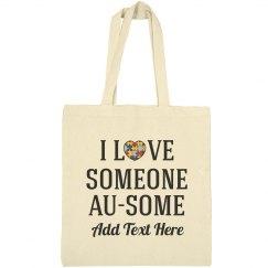 Love Someone Autistic
