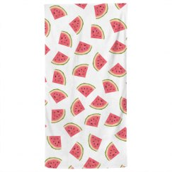 Cute All Over Print Watermelon