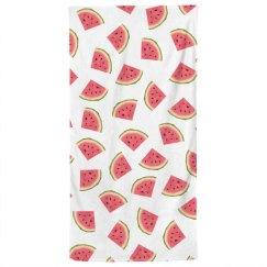 Cute All Over Print Watermelon
