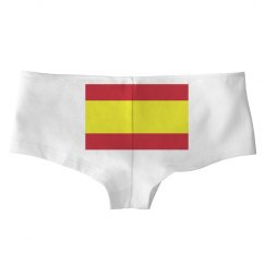 SPAIN SHORTS