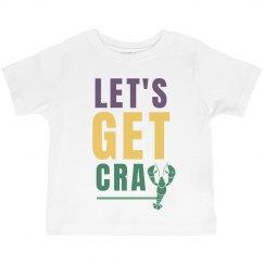 Mardi Gras Let's Get Cray