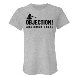 Objection! Mock Trial