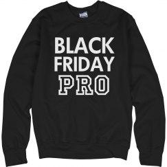 Black Friday Pro