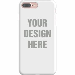 Customize This iPhone Case