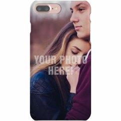 Custom iPhone Case Couple Gift
