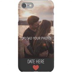 Custom Boyfriend/Girlfriend Photo Upload