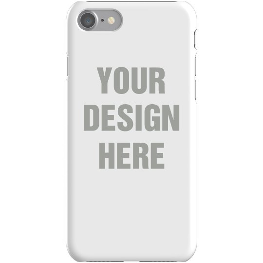 brand new 02a25 d14bb Create Your Own iPhone Case