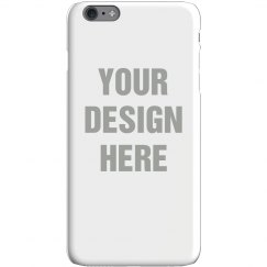 Personalized iPhone Cases Custom Design