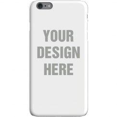 Personalized iPhone Cases Custom Design