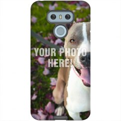 Custom Photo Pet Upload Phone Case