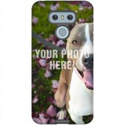 Custom Photo Pet Upload Phone Case