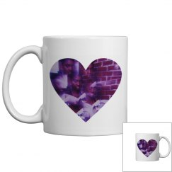 WE LOVE OPTICAL Mug