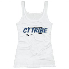 CT Tribe Slim Fit Tank