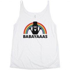 Babadook Gay Pride Yaaaas