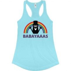 Babadook Queer Icon Gay Pride Tank