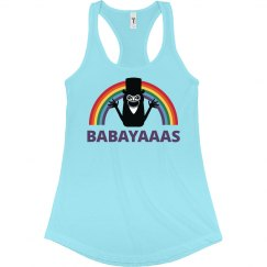 Babadook Queer Icon Gay Pride Tank