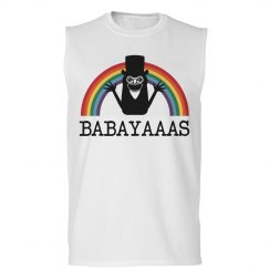 Babayaaas Gay Pride Babadook