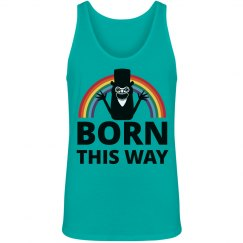Born This Way Babadook Gay Pride