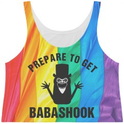 Prepare To Get Babashook Gay Pride