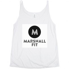 Marshall FIT Loose Tank