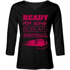 Ready For Football Season