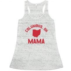 Columbus Ohio Mama Pride