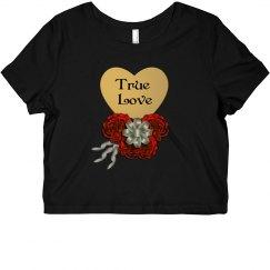 True Love Heart