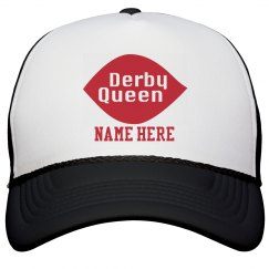 Custom Derby Queen Hat