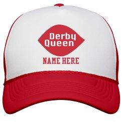 Custom Derby Queen Hat