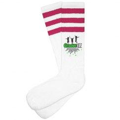 Groove Kidz Adult Socks
