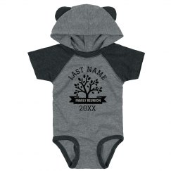 Make Your Own Family Reunion Bodysuit