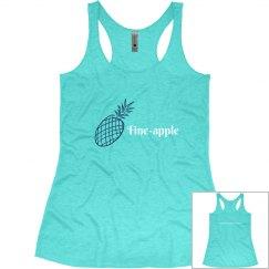 Fine-apple
