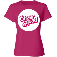 Cheer Squad Shirt