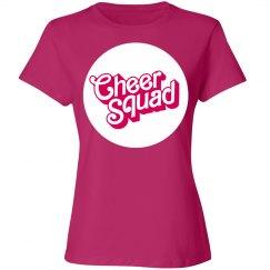 Cheer Squad Shirt