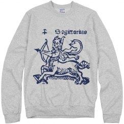 Vintage Sagittarius