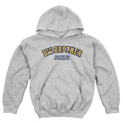 Big Brother Hoodie