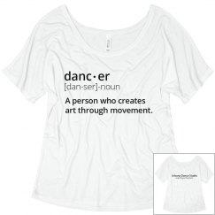 Dancer T